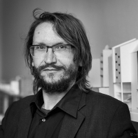 architekt David Mikulašek