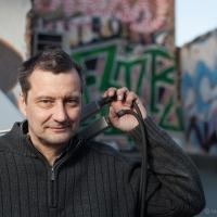 umělec Martin Zet