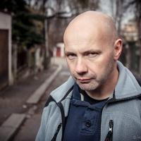 portrét Petr Jiskra