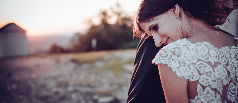 svatební fotograf příroda