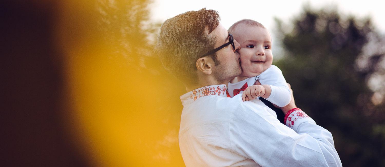 rodinný fotograf Brno