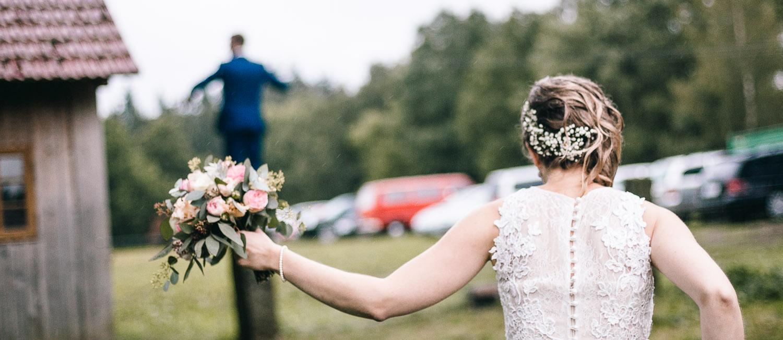 umělecký svatební fotograf