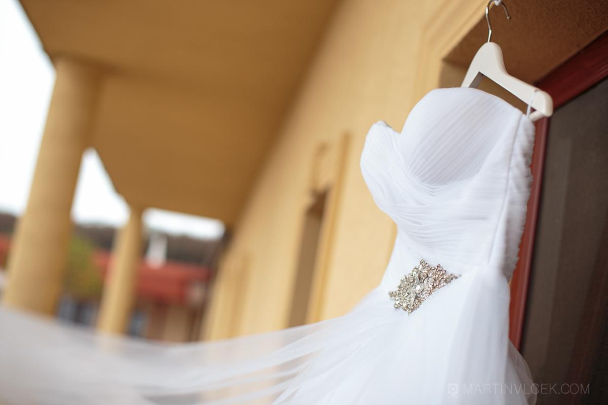 Vinařství u Kapličky svatební šaty