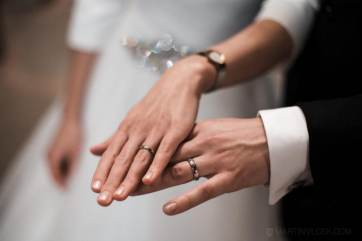 svatební prstýnky, Vinařství u Kapličky