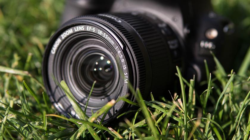 Canon 200D - test zrcadlovky z pohledu fotografa  Jak se s ní fotí